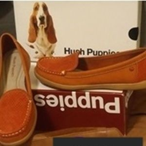 Women's Hush Puppies shoes